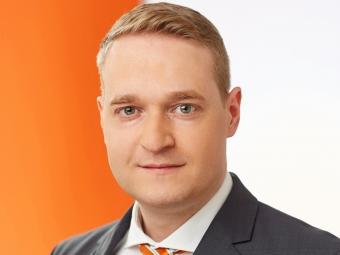 Björn Riga